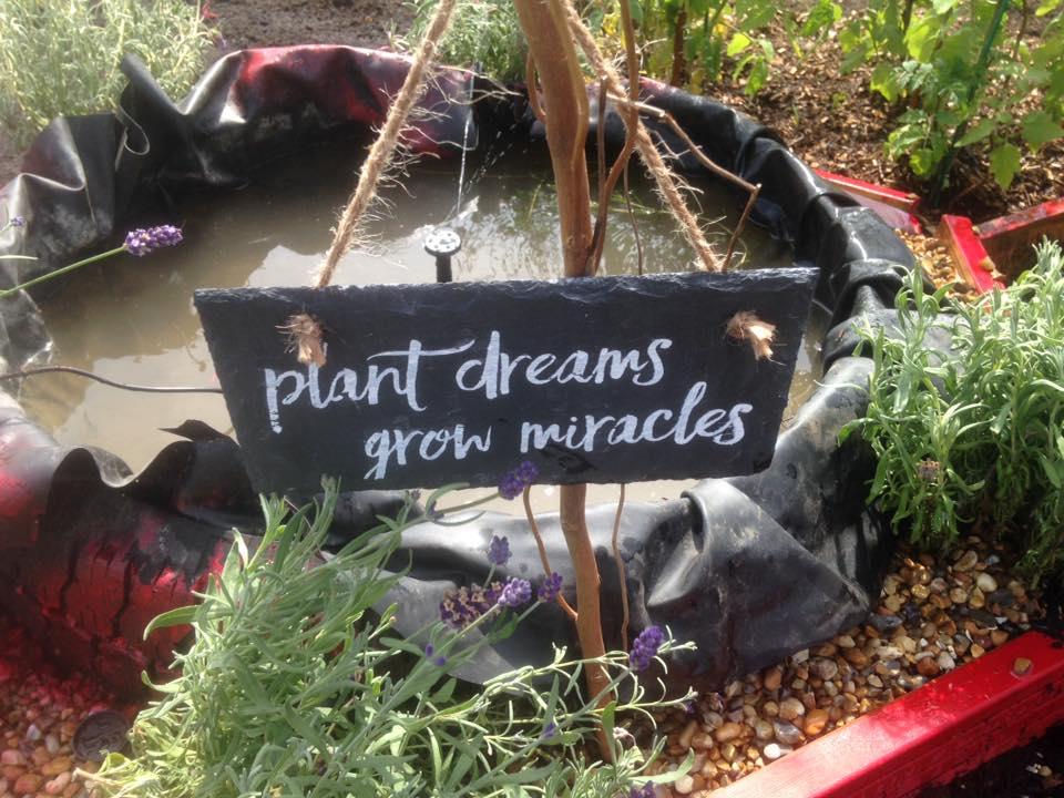 Herts Floristry Workshop